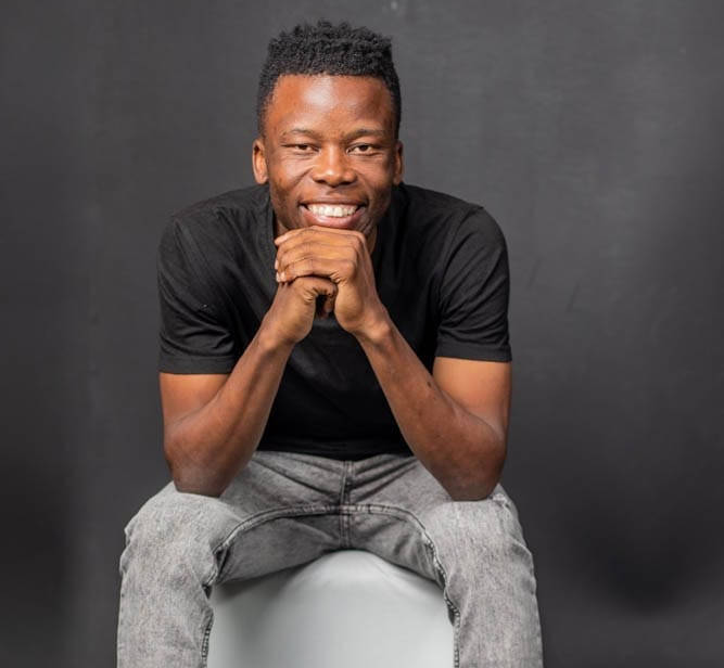 Yet Another Zim Comedian Lands Netflix Role