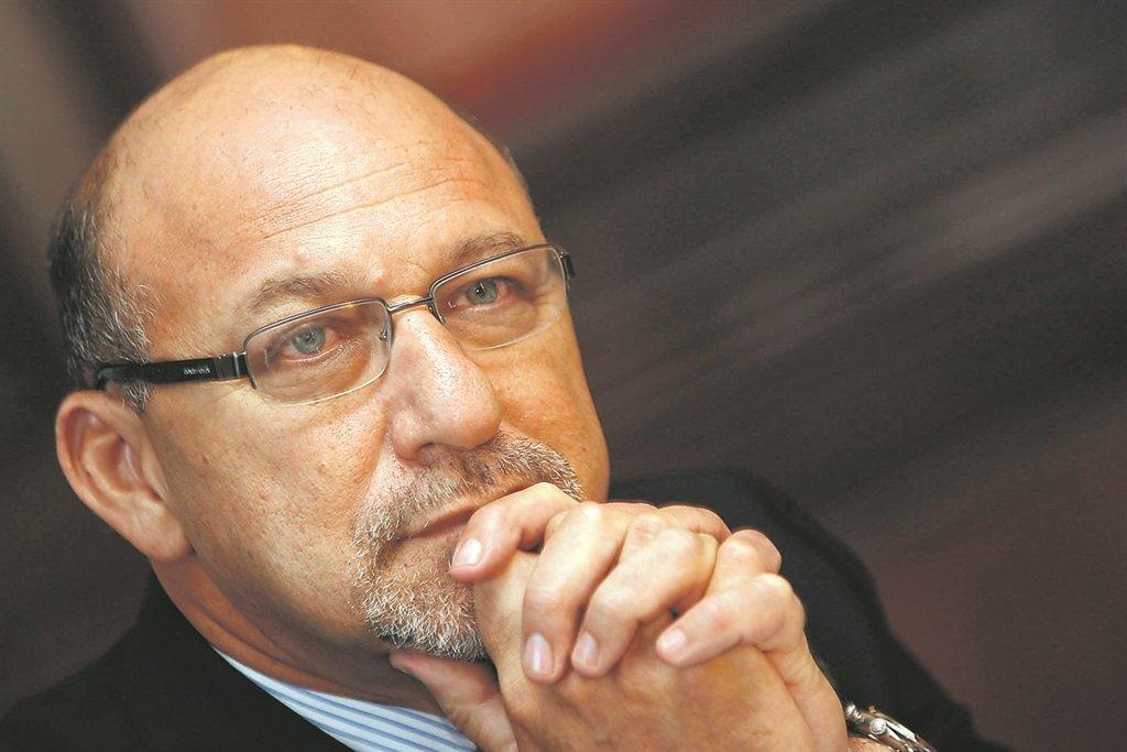 SA's Former Finance Minister On Land Reform Targets
