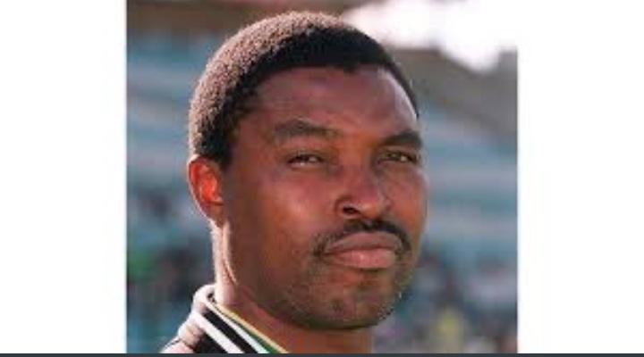 LATEST: Another Zim Football Legend Misheck Chidzambwa Dies