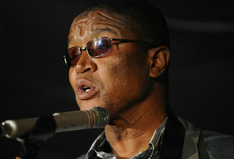 Legendary SA Musician Steve Kekana Dies At 63