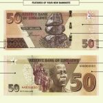 New $50 Note Worth Just US$0.60