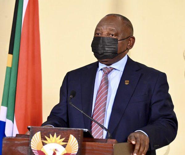 SA Booze Ban Stays, Restaurants Open As Ramaphosa Keeps Level 4
