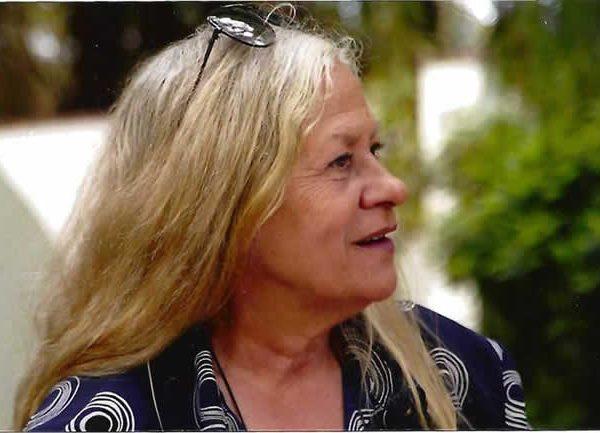 Visual Arts Icon Helen Lieros Dies At 81