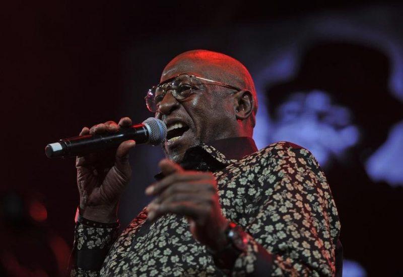 SA Music Icon Tsepo Tshola Succumbs To Covid