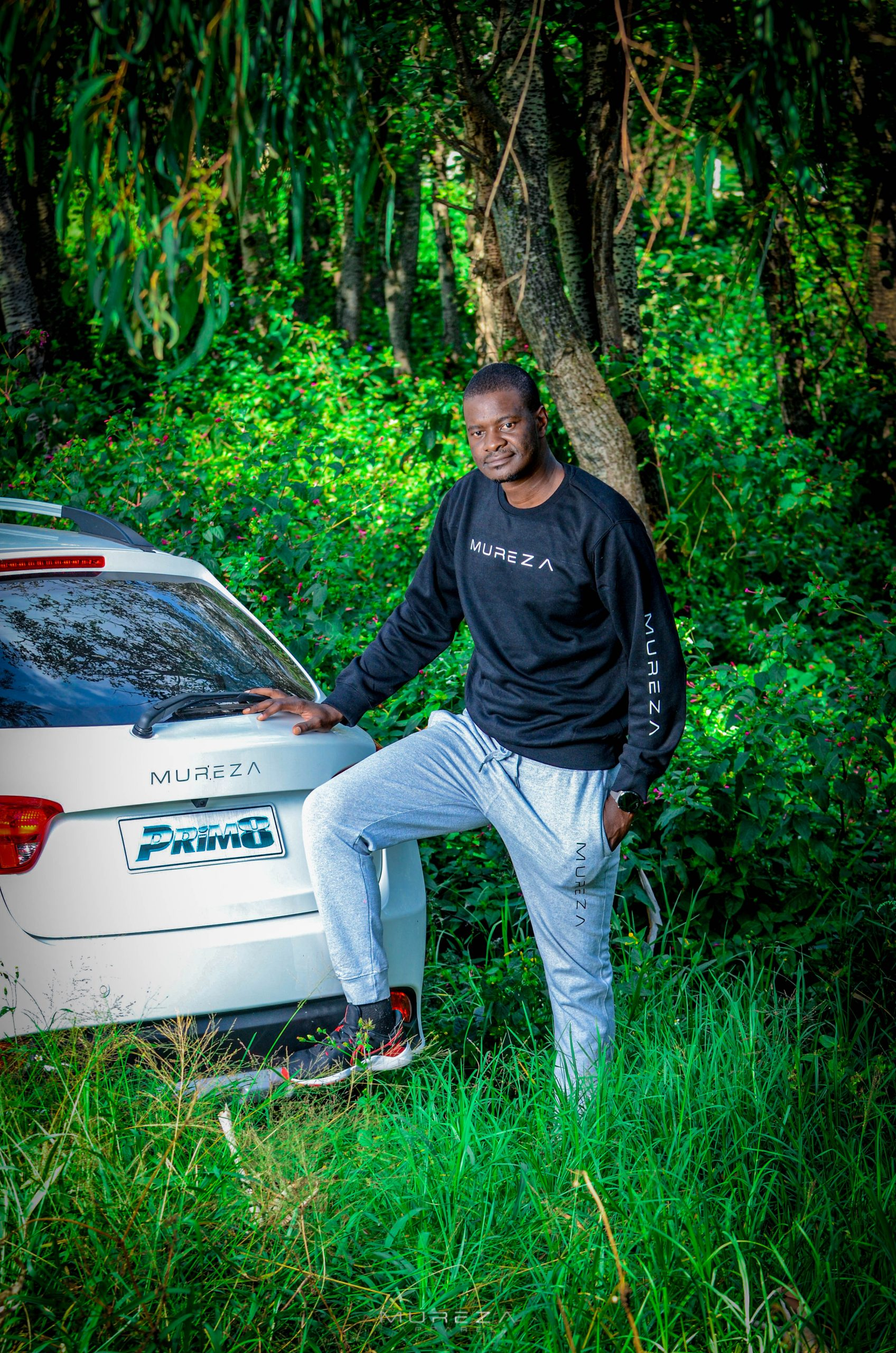 Pioneering Black-Owned Car Maker Rolls Out First Batch Of 100 Vehicles