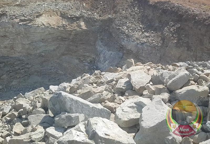 Cornered Chinese Miner Drags Chitando To Court