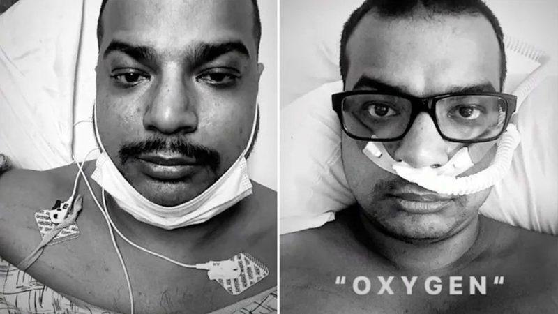Man Who Mocked CovidVaccines Dies Of Virus