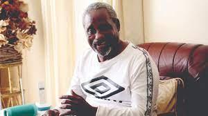BREAKING: Caps United Legend Steve Kwashi Succumbs To Covid