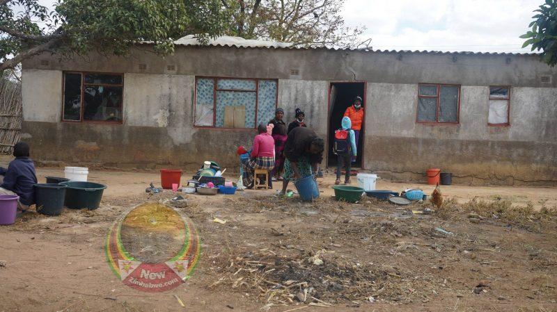 Starving Epworth Residents Beg Gvt for Food