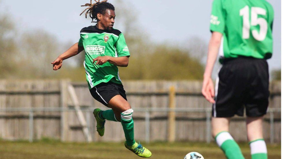 Zimbabwean With Football Dreams To Be Kicked Out Of UK