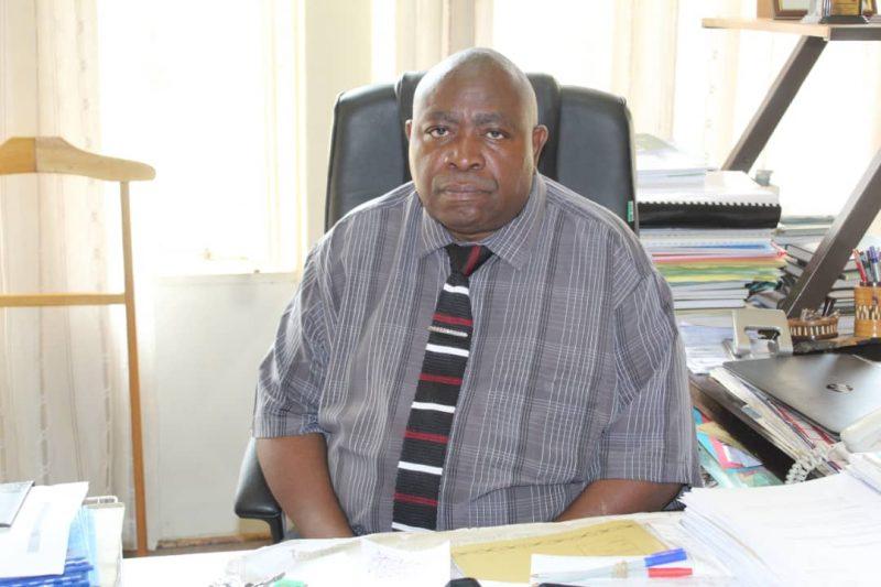 Chegutu Town Clerk Dies Of Covid-19