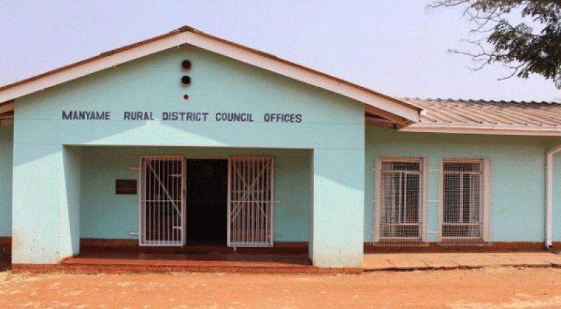 NewZimbabwe.comManyame Villagers Report Chamisa's Councillor To SACU Over Land Fraud