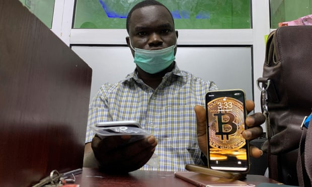 Why Bitcoin Has Nigeria's Govt In A Panic