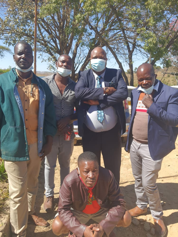 MDC Alliance Councillor Arrested For Snubbing Chief In Development Projects