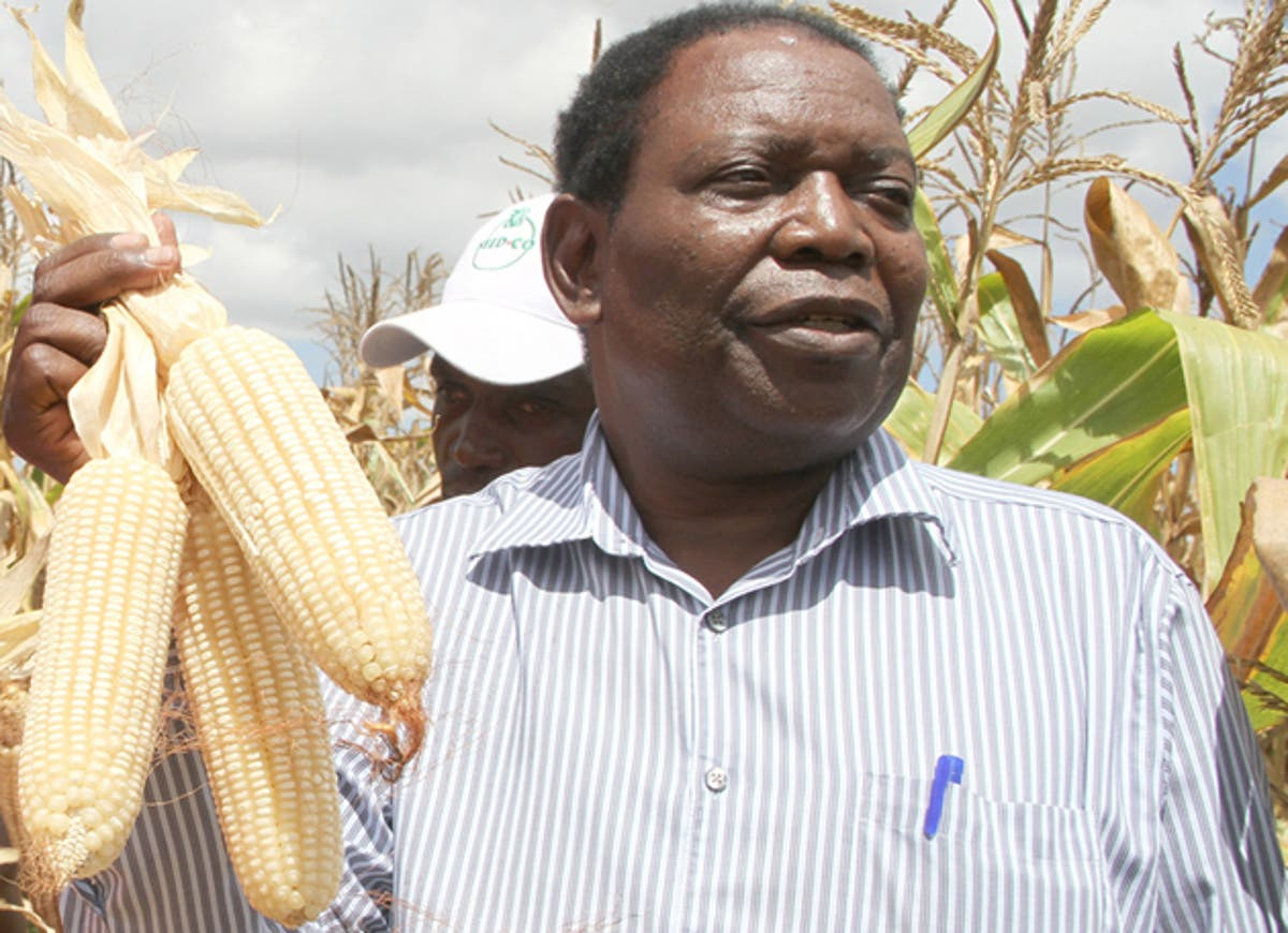MnangagwaGrants State Assisted Funeral To Former Agriculture Perm Sec