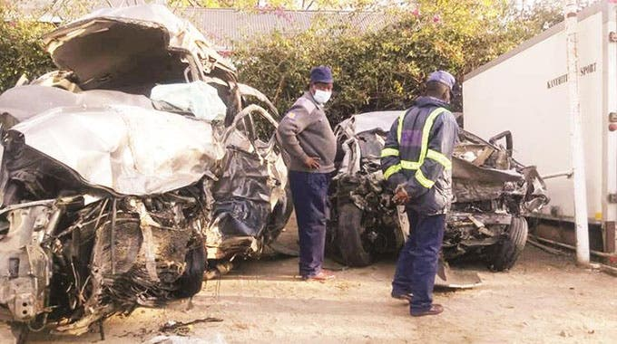 Four Zion Apostolic Church Members Perish In Horror Crash