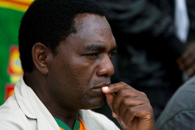 Hakainde Hichilema: The Zambian 'Cattle Boy' Who Became President