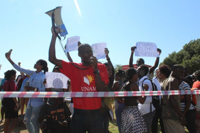 Guard Your Votes: Top Zambian Activist Tells Zim Youths
