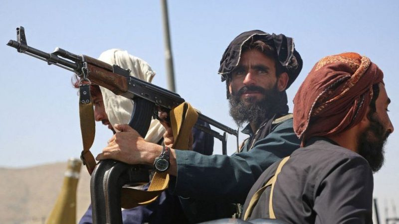 Taliban Set To Announce New Gvt