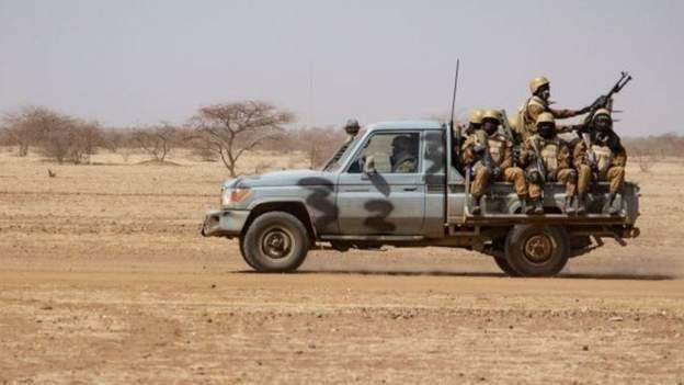 Dozens Die As Burkina Faso Militants Raid Convoy