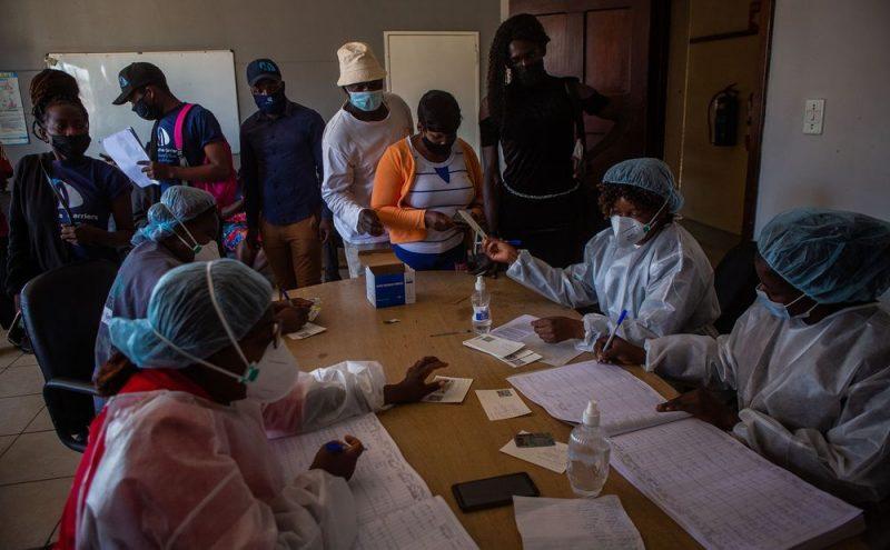 Govt, Business Challenge ZCTU Vaccination Lawsuit