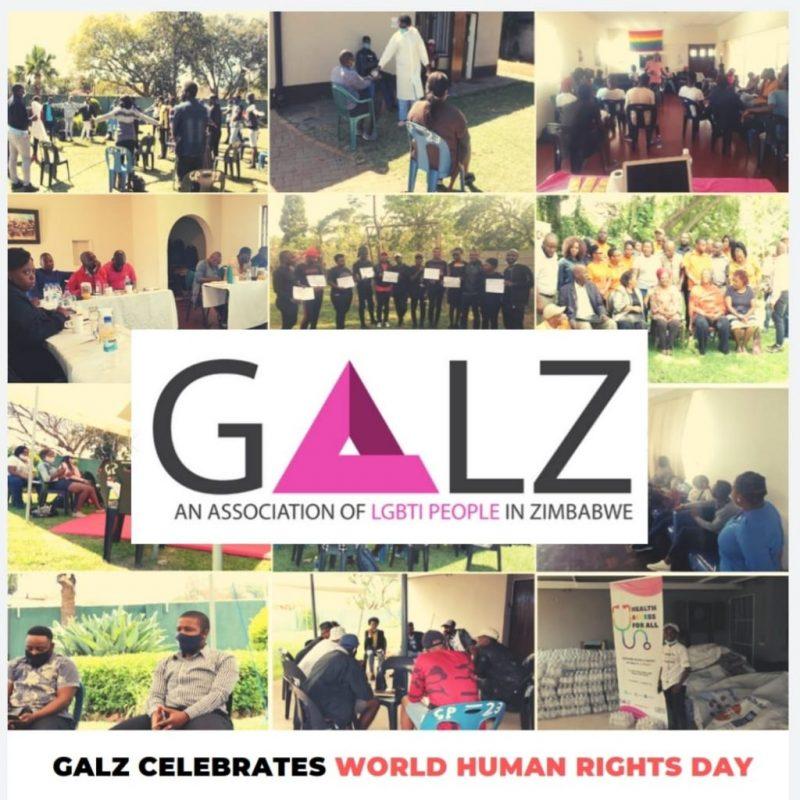 GALZ RefutesFake News On US$300 000 Embassy Funding