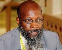 Popular Academic Gilbert Mabasa Succumbs To Covid