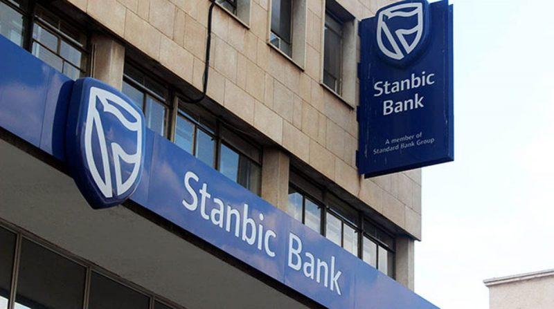 Deutsche Bank Cuts Ties To Zimbabwe's Standard Bank