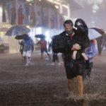 Storm Ida: New York Declares State Of Emergency Over 'Brutal Flooding'