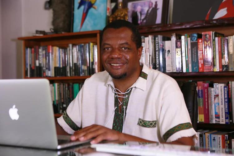 Journalists In Zimbabwe Live In Fear Of Arrest: Hopewell Chin'ono