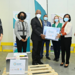 108 000 J&J Doses Of COVID-19 Vaccine Delivered To Ethiopia