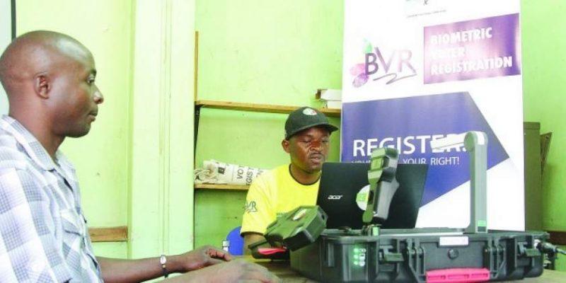 BVR Machines Gathering Dust: Chamisa'sMDC