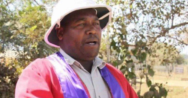 Controversial Chief Negomo Dethroned