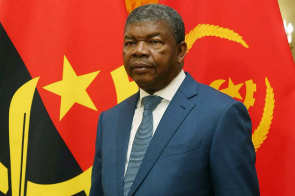 Angola Opposition ProtestsAgainst Vote Law Changes