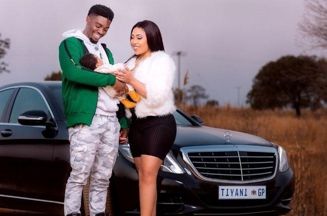 Simz Ngema And Tino Chinyani End Their Relationship