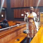 Alleged Serial Killer Cop Rosemary Ndlovu Was Generous To Colleagues