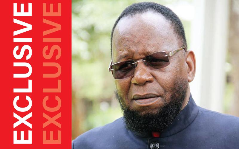 Ex-Minister Dokora Survives Assassination Attempt As Zanu PF Fights Get Nasty