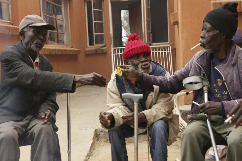 Zimbabwe: Poverty In Old Age