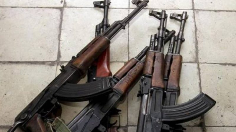 Police Armoury Boss Denied Bail As 55 Rifles Go Missing