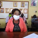Chamisa's MDC Alliance Elects New Chegutu Deputy Mayor