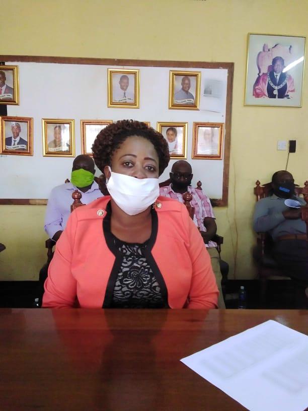 Mwonzora's MDC-T Elects New Chegutu Deputy Mayor