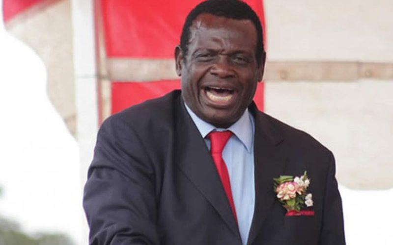 Ex-Chinhoyi Mayor Chidarikire Demands Golden Handshake: House, 3 Stands, Car