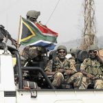 8 SA SoldiersArrested For Smuggling Vehicles Into Zimbabwe