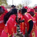 Lady Chevrons To Face Namibia In T20 World Cup Africa Qualifier Final