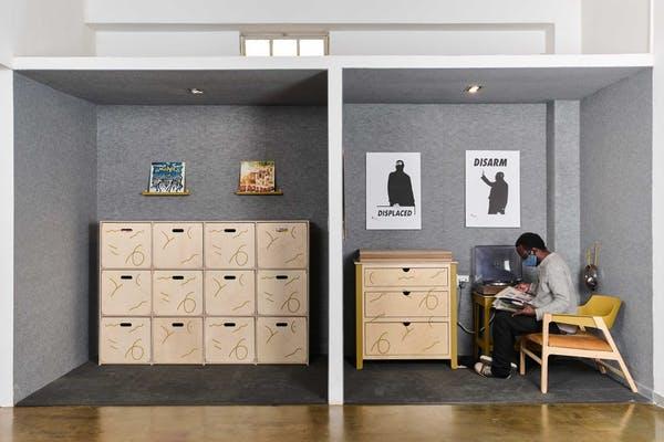 How Kudzanai Chiurai Has Reinvented The Idea Of Library