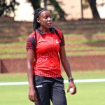 Musonda Rallies Lady Chevrons Ahead Of Namibia Final