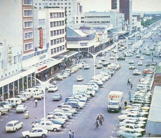 Bulawayo Council In New US$2m Vehicle Parking Venture