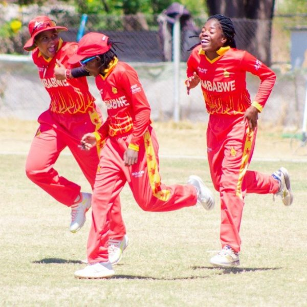Lady Chevrons Beat Namibia, Book Ticket To ICC Women's T20 World Cup Qualifier