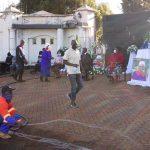 Covid Challenges Congregations, FamiliesIn Zimbabwe