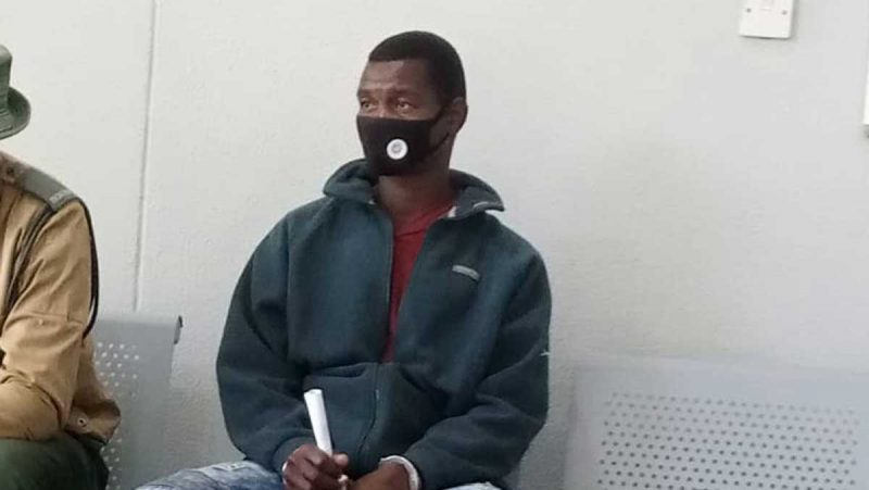 Zim Man Jailed 2 Years In Botswana For Ivory Possession